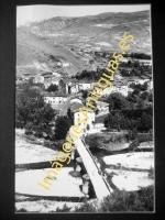 Ezcaray - Vista parcial y puente Canto