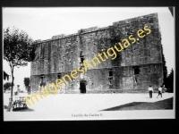 Fuenterrabia - Castillo de Carlos V