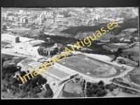 Galdakao - Vista general del polideportivo y alrededores
