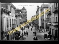 Gijón - Calle de Jovellanos