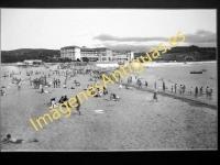 Gorliz - Sanatorio y Playa