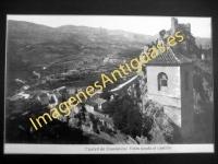 Guadalest - Vista desde castillo
