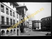 Guernica - Calle Adolfo Urioste