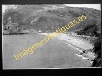 Ibarrangelu - Playa de Laga y Camping