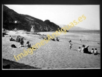 Ibarrangelu - Playa de Laga