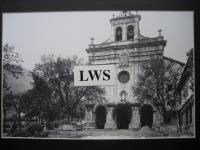 Orduña - Iglesia de San Juan año 1930