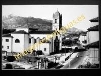 Infiesto - Iglesia Parroquial
