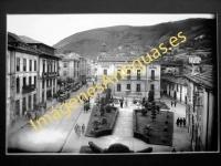Infiesto - Plaza de la Obra Pía