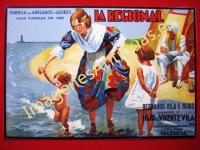 LA REGIONAL FABRICA DE ANISADOS Y LICORES - VALENCIA