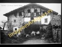 Larrabezúa - Caserio Ugarte