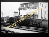 León - Ferrocarril de la Robla