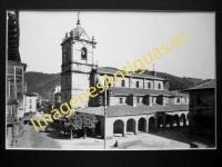 Legazpia - La Iglesia