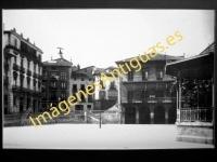 Lekeitio - Plaza de los Fueros