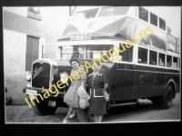 Lekeitio - Transportes, linea Lekeitio-Bilbao