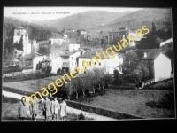 Limpias - Barrio Rucoba y parroquia