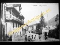 Limpias - Calle de Sucamino