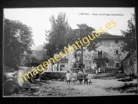 Limpias - Casa solariega montañesa
