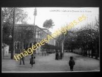Logroño - Calle de la Duquesa de la Victoria