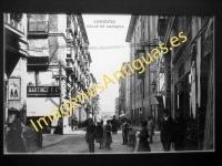 Logroño - Calle de Sagasta