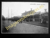 Logroño - Estación del Norte