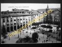 Logroño - Plaza de la Constitución