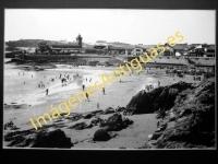 Luanco - La playa