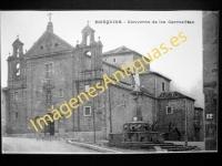 Marquina - Convento de los Carmelitas