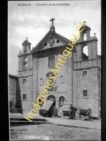 Marquina - Convento de las Carmelitas