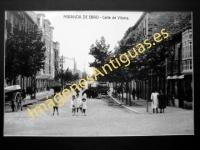 Miranda de Ebro - Calle de Vitoria