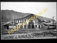 Miravalles - Estación