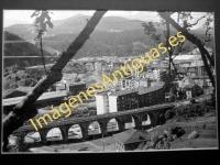 Miravalles - Puente Usila y vista general
