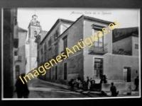 Monóvar - Calle de la Iglesia