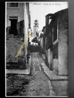 Monóvar - Calle de la Torre