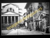 Motrico - Iglesia Parroquial