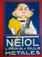 NETOL - LIMPIA Y PULE