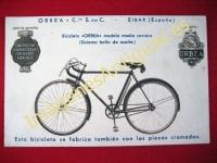 ORBEA Y C.Iª S. EN C. EIBAR - CONSTRUCCION GARANTIZADA