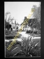 Olvera - Jardines de la Victoria