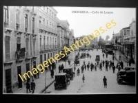 Orihuela - Calle de Loaces