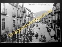 Orihuela - Calle de Luis Barcala