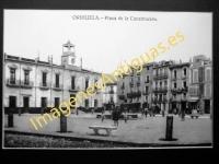Orihuela - Plaza de la Constitución
