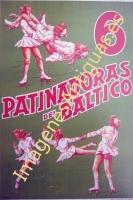 PATINADORAS DEL BÁLTICO