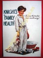 KNIGHT'S - FAMILY HEALTH