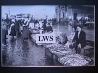 Vigo - Pescadería venta al detallista