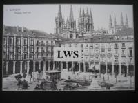 Burgos - Plaza Mayor