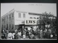 La Línea de la Concepción - Plaza Abastos