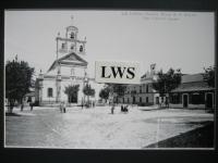 La Línea de la Concepción - Plaza de la Iglesia