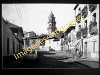 Ponferrada - Calle Gil y Carrasco