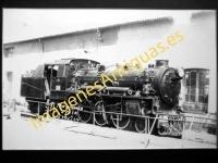 Ponferrada - Estación - Ferrocarril de la Robla