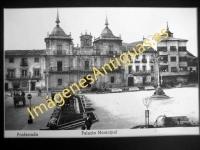 Ponferrada - Palacio Municipal