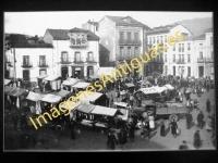 Pravia - Un día de mercado
